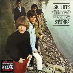 The Rolling Stones Big Hits (Vinyl LP)