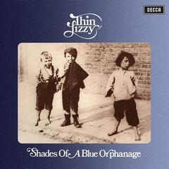 Thin Lizzy Shades Of A Blue Orphanage (LP)