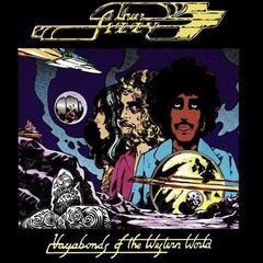 Thin Lizzy Vagabonds Of The Western (LP) 180 g