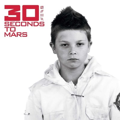 Thirty Seconds To Mars 30 Seconds To Mars (2 LP)