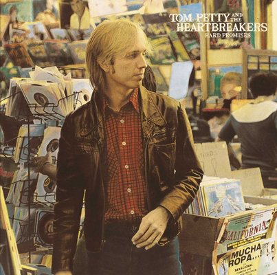 Tom Petty Hard Promises (Vinyl LP)