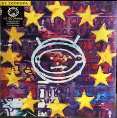 U2 Zooropa (2 LP) 180 g