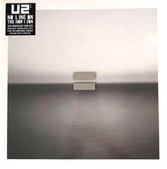 U2 No Line On The Horizon (2 LP)