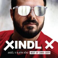 Xindl X Anděl v blbým věku: Best Of 2008-2019 (2 LP)