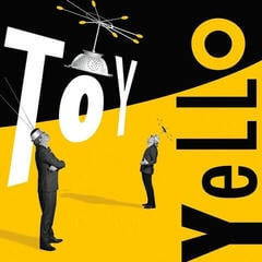 Yello Toy (2 LP)
