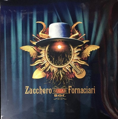 Zucchero D.O.C. (Vinyl LP)