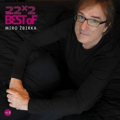 Miroslav Žbirka 22x2 - 2.díl (2 LP)