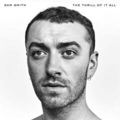 Sam Smith The Thrill Of It All