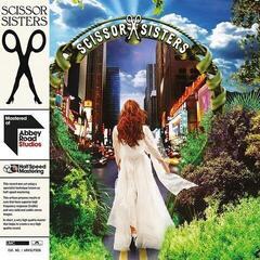 Scissor Sisters Scissor Sisters (LP)
