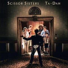 Scissor Sisters Ta Dah! (2 LP)