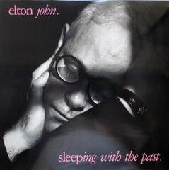 Elton John Sleeping With The Past (Vinyl LP)