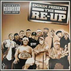 Eminem Eminem Presents The Re-Up (2 LP)