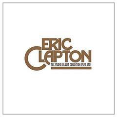Eric Clapton The Studio Album Collection (9 LP)