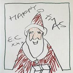 Eric Clapton Happy Xmas (2 LP)