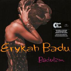 Erykah Badu Baduizm (2 LP)