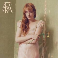 Florence and the Machine Florence and the Machine LP