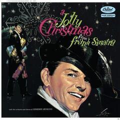 Frank Sinatra A Jolly Christmas From Frank Sinatra (Vinyl LP)
