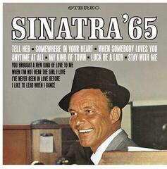 Frank Sinatra Sinatra 65 (Vinyl LP)