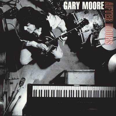 Gary Moore After Hours (Vinyl LP)