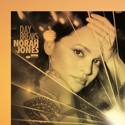 Norah Jones Day Breaks (Vinyl LP)