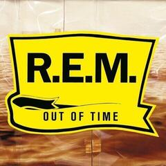R.E.M. Out Of Time (25th Anniversary Edition) (3 LP)