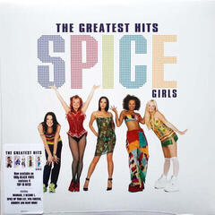 Spice Girls Greatest Hits (LP) 180 g