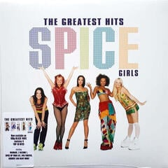 Spice Girls Greatest Hits (Vinyl LP)