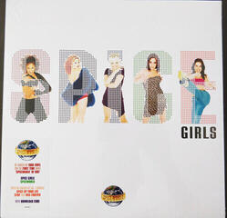 Spice Girls Spice World (LP)