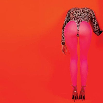 St. Vincent Masseduction (Vinyl LP)