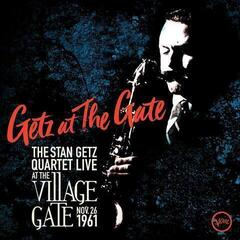 Stan Getz Getz At The Gate (3 LP)