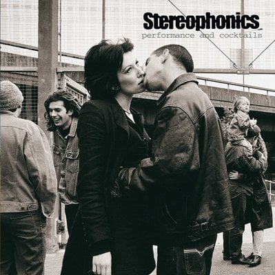 Stereophonics Performance And Cocktails (Vinyl LP)