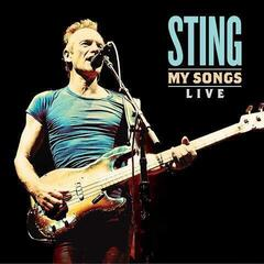 Sting My Songs Live (2 LP)