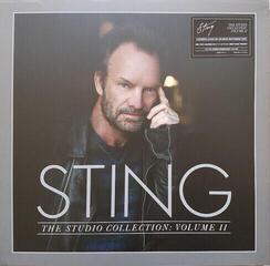 Sting The Studio Collection: Volume II (5 LP) 180 g