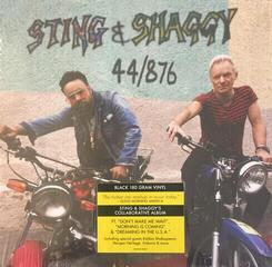Sting 44/876 (Vinyl LP)