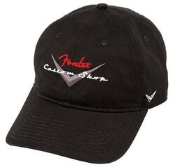 Fender Custom Shop Baseball Hat Black One Size