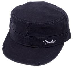 Fender Military Cap Black