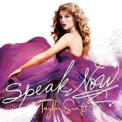 Taylor Swift Speak Now (2 LP)