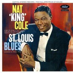 Nat King Cole St. Louis Blues (2 LP)