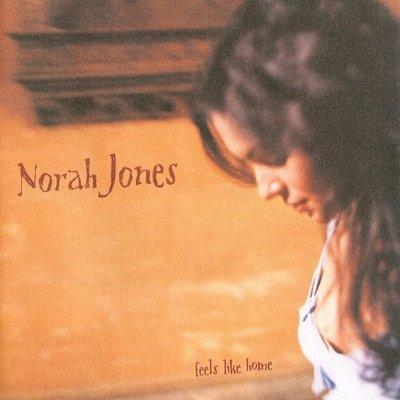 Norah Jones Feels Like Home (Vinyl LP)