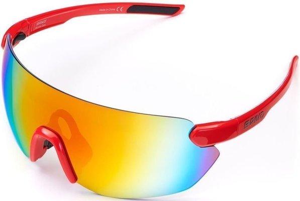 Briko Starlight 3 Lenses Alizarin Crimson