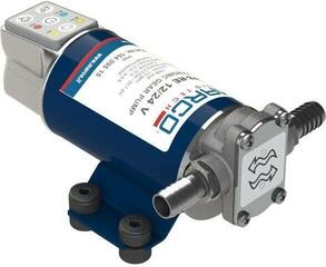 Marco UP8-RE Reversible electronic pump 10 l/min with flow regulation - 12/24V