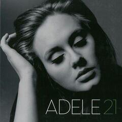 Adele 21 (LP)