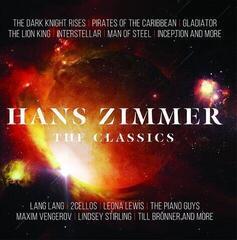 Hans Zimmer The Classics (2 LP)