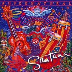 Santana Supernatural (2 LP)