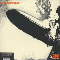 Led Zeppelin I (Vinyl LP)