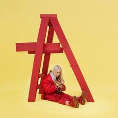 Billie Eilish Don't Smile At Me (Vinyl LP)