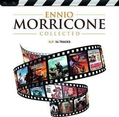 Ennio Morricone Collected (Gatefold Sleeve) (2 LP)