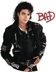 Michael Jackson Bad (Picture Disc LP)