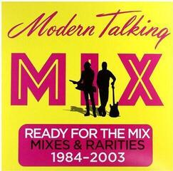Modern Talking Ready For the Mix (Vinyl LP)