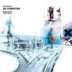 Radiohead Ok Computer Oknotok 1997 2017 (3 LP)